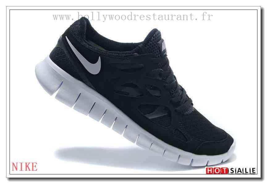 new arrival be662 50642 WF6473 Lintroduction De Nouvelles 2018 Nouveau style Nike Free Run 2 - Homme  Chaussures