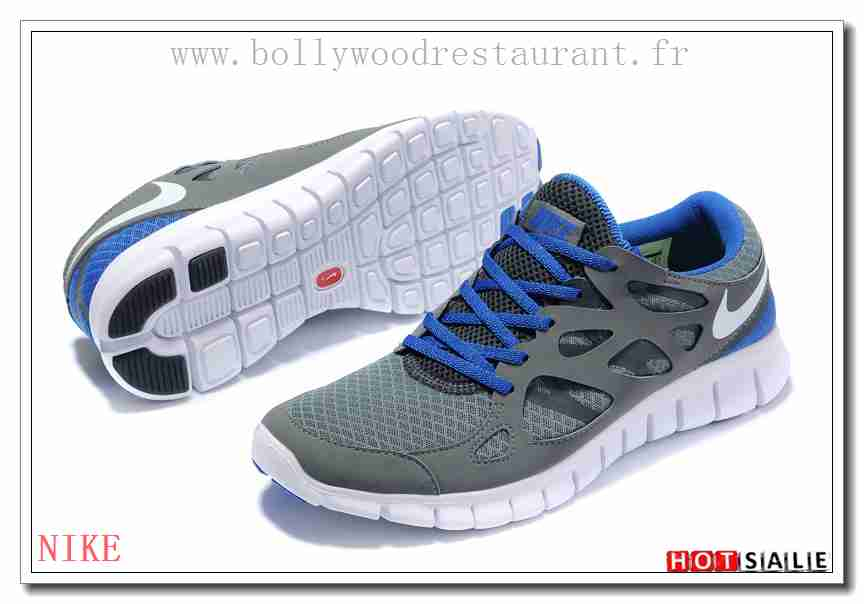 FH1447 Aux Sports 2018 Nouveau style Nike Free Run 2 - Homme Chaussures - Soldes Pas Cher - H.K.Y.&083 - Taille : 40~44