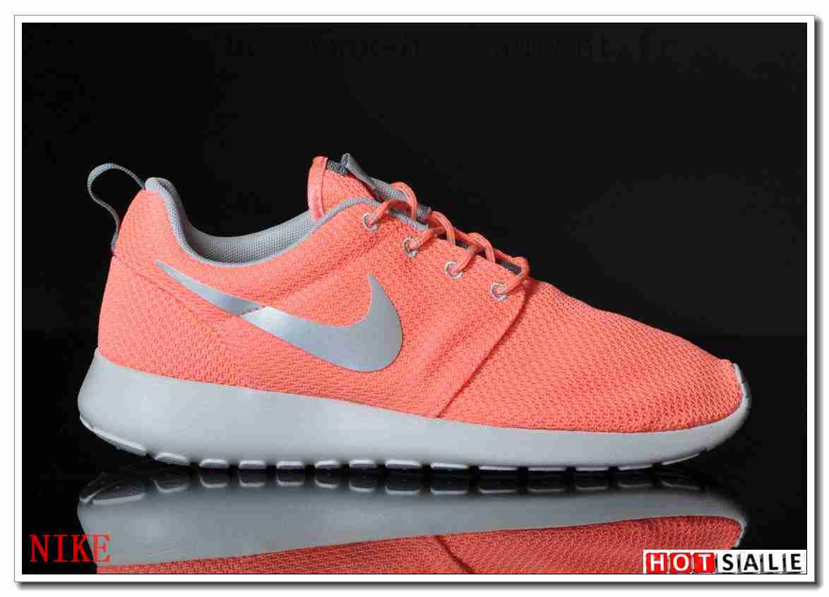buy popular 14036 c83ad FX4704 Grand élastique pour le confort 2018 Nouveau style Nike Roshe Run - Femme  Chaussures - Soldes Pas Cher - H.K.Y. 685 - Taille   36~39