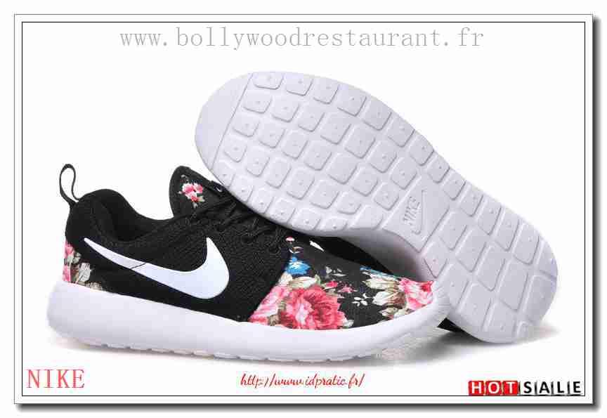 separation shoes 52b02 f8b27 FE2395 Nouveaux produits 2018 Nouveau style Nike Roshe Run - Femme  Chaussures - Soldes Pas Cher - H.K.Y. 225 - Taille   36~39