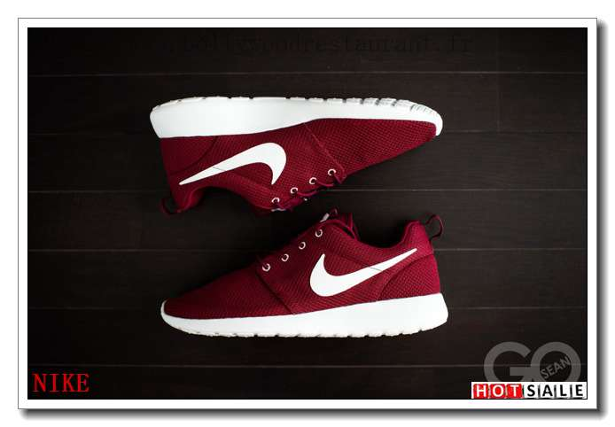 finest selection 83359 fc657 OW1097 Nouveau 2018 Nouveau style Nike Roshe Run - Femme Chaussures - Soldes  Pas Cher - H.K.Y. 279 - Taille   36~39