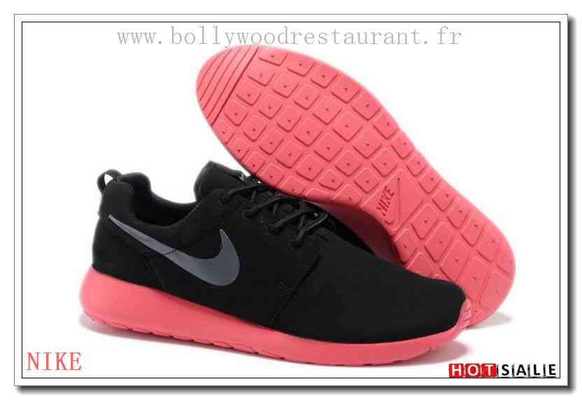 huge discount b46ea f49d8 HS1015 L introduction De Nouvelles 2018 Nouveau style Nike Roshe Run - Femme  Chaussures -