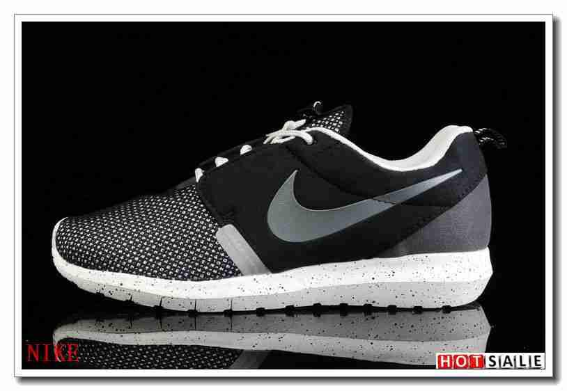 chaussures de séparation 4e122 8b229 ST7606 Haut De Gamme 2018 Nouveau style Nike Roshe Run ...