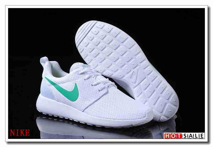 magasin en ligne ccb46 6b951 YK0121 Meilleur Prix 2018 Nouveau style Nike Roshe Run ...