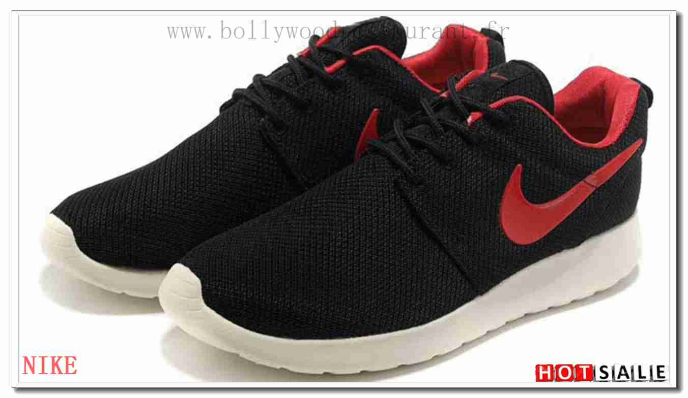 purchase cheap 2a63a e6cd3 HV1167 Semelle Synthétique 2018 Nouveau style Nike Roshe Run - Homme  Chaussures - Soldes Pas Cher - H.K.Y. 186 - Taille   40~44