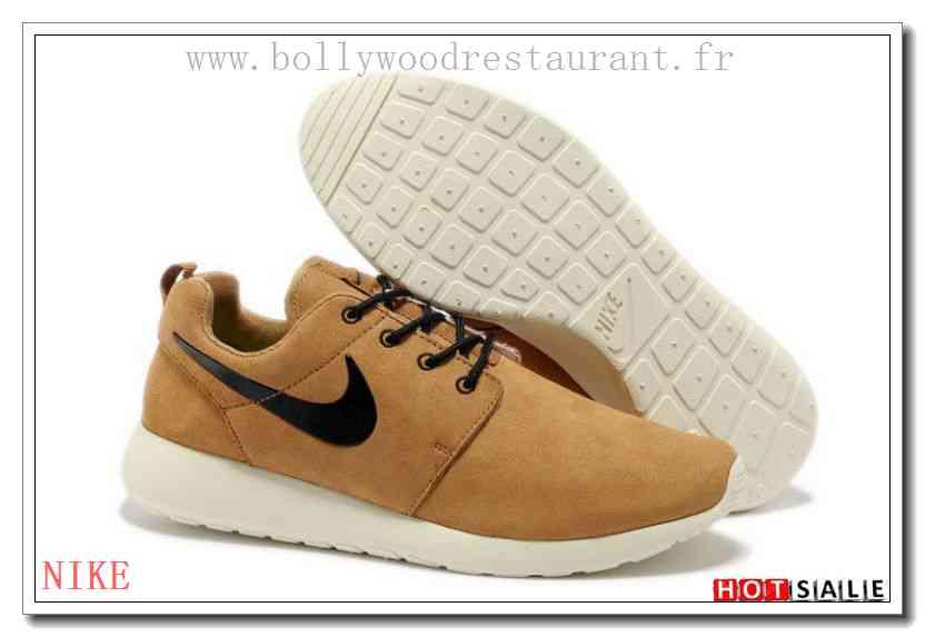 meet e0555 4248f CY9402 Nouveaux Designs 2018 Nouveau style Nike Roshe Run - Homme Chaussures  - Soldes Pas Cher