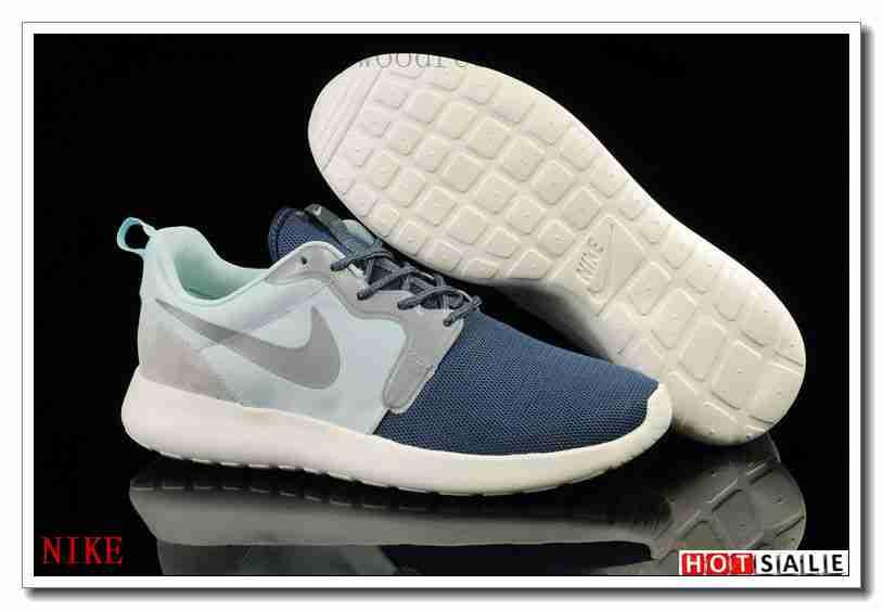 best authentic 36d9e f29c0 YB7568 Meilleures Ventes 2018 Nouveau style Nike Roshe Run - Homme  Chaussures - Soldes Pas Cher - H.K.Y. 835 - Taille   40~44