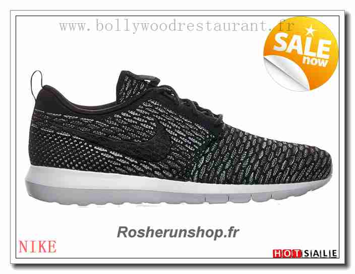 quality design 5d1ab 341f8 JO4640 Shopping en ligne 2018 Nouveau style Nike Roshe Run - Homme  Chaussures - Soldes Pas Cher - H.K.Y. 581 - Taille   40~44