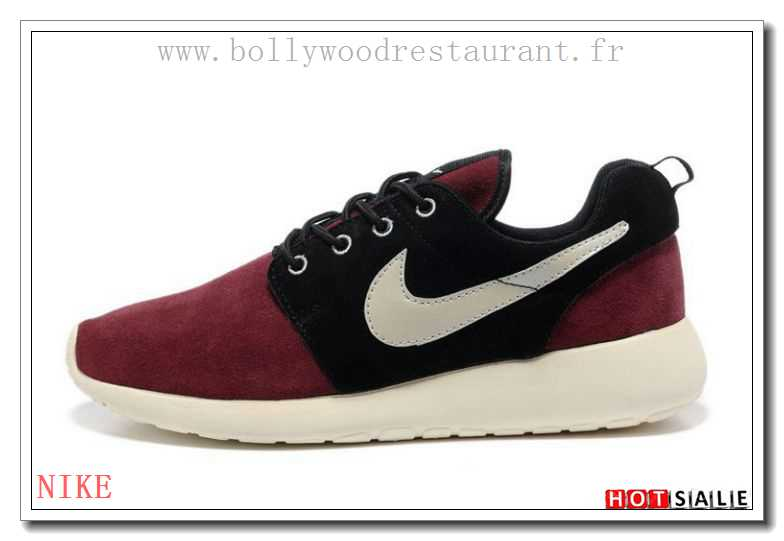 reputable site 90f9a 16a85 IG9141 Shopping en ligne 2018 Nouveau style Nike Roshe Run - Homme  Chaussures - Soldes Pas Cher - H.K.Y. 606 - Taille   40~44