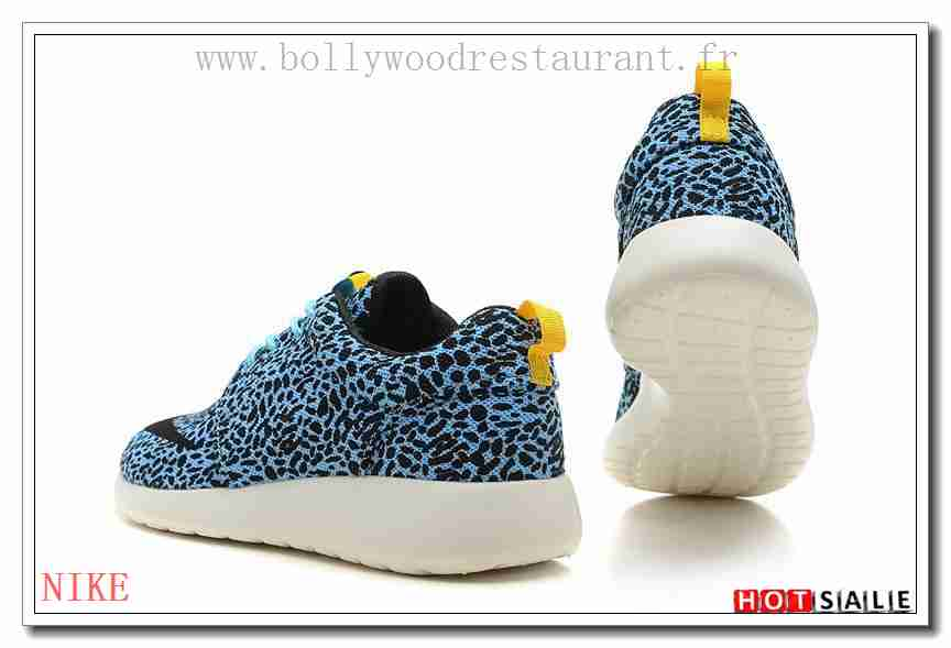 promo code 2713f f0f7d OO1756 Le moins cher 2018 Nouveau style Nike Roshe Run - Homme Chaussures -  Soldes Pas