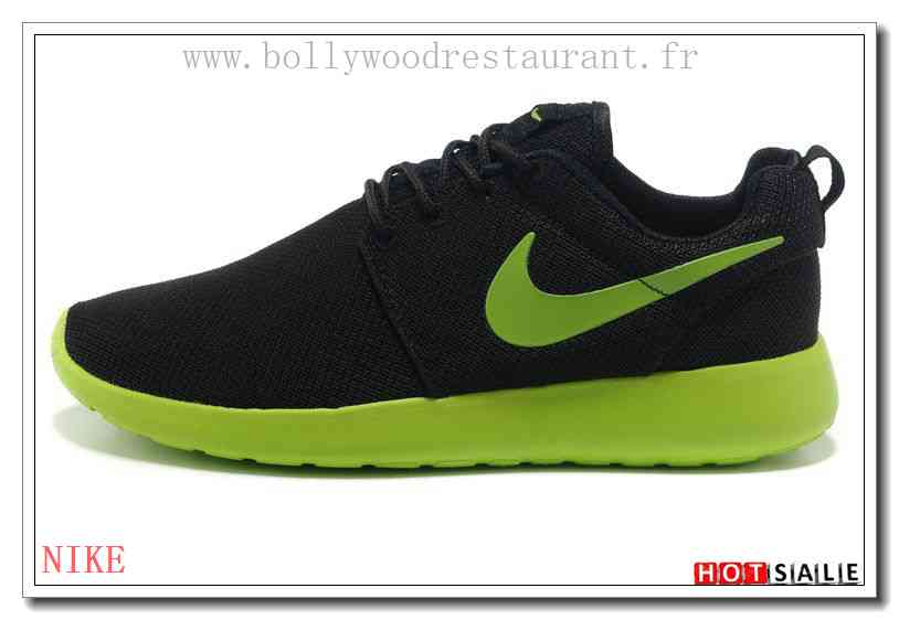 low priced 57ac1 77cce VF1328 Excellent 2018 Nouveau style Nike Roshe Run - Homme Chaussures - Soldes  Pas Cher - H.K.Y. 858 - Taille   40~44