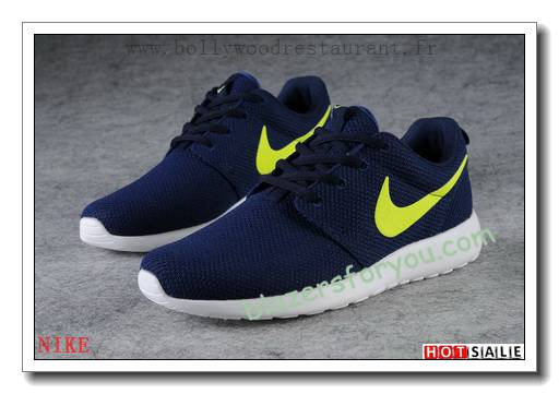 EJ0130 Boutique 2018 Nouveau style Nike Roshe Run Homme Chaussures