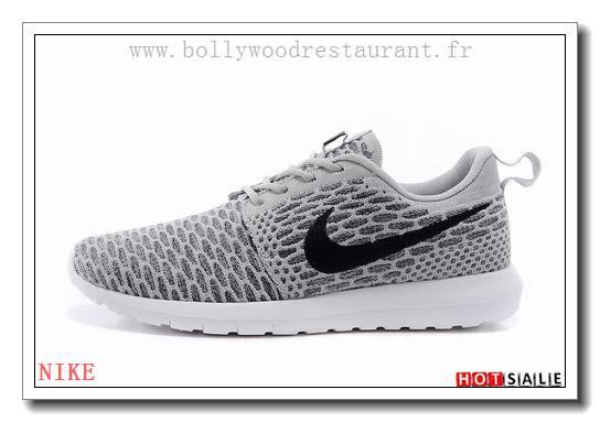 wholesale dealer 1a753 5db28 YL6446 Comme La Plupart 2018 Nouveau style Nike Roshe Run - Homme  Chaussures - Soldes Pas Cher - H.K.Y. 672 - Taille   40~44