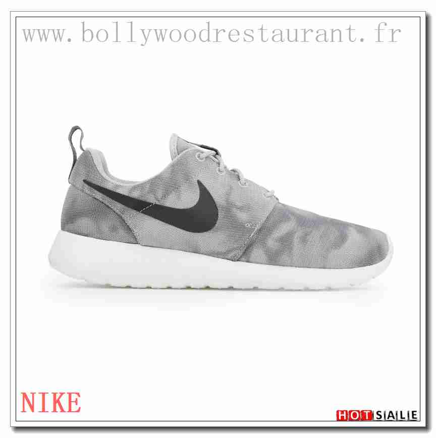new style a656c 4394d TG6026 Chaud 2018 Nouveau style Nike Roshe Run - Homme Chaussures - Soldes  Pas Cher - H.K.Y. 550 - Taille   40~44