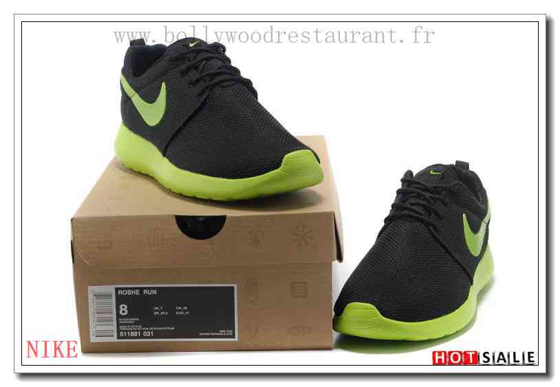 online retailer 17b9d 77c4a GX9859 Semelle Synthétique 2018 Nouveau style Nike Roshe Run - Homme  Chaussures - Soldes Pas Cher - H.K.Y. 123 - Taille   40~44