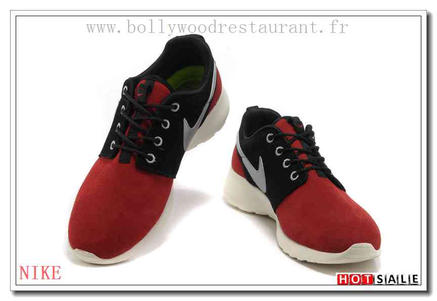 low priced fee77 2ea6c TT2761 Respirant 2018 Nouveau style Nike Roshe Run - Homme Chaussures -  Soldes Pas Cher -