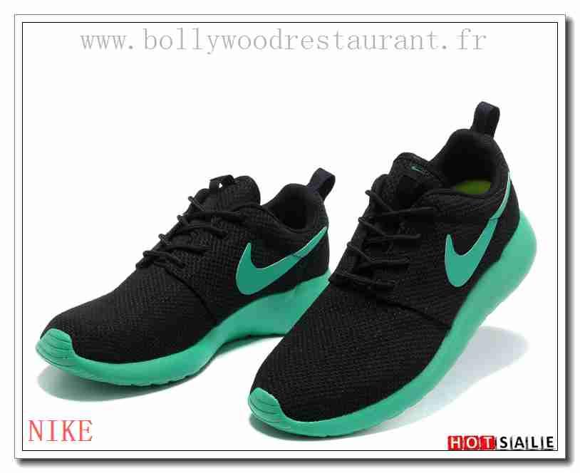purchase cheap e2523 4f72b BV8906 élégant 2018 Nouveau style Nike Roshe Run - Homme Chaussures - Soldes  Pas Cher - H.K.Y. 839 - Taille   40~44