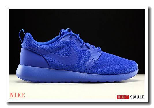 online store 4c92f 45fe2 QF4212 Grand élastique pour le confort 2018 Nouveau style Nike Roshe Run -  Homme Chaussures -