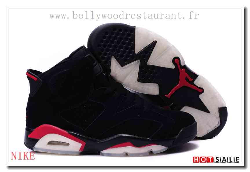 buy popular c371b b8f2a RI6979 Coûteux 2018 Homme s Air Jordan 6 blanc noir Bleu Vente Chaude en  ligne