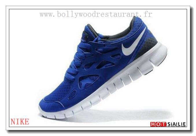 innovative design 4cddc 5c017 GF3865 Livraison Rapide Nike Free Run 2 MediumBleu RoyalBleu blanc 2018  Nouveau style Soldes - F.R.J.305 - Homme s Chaussures de course
