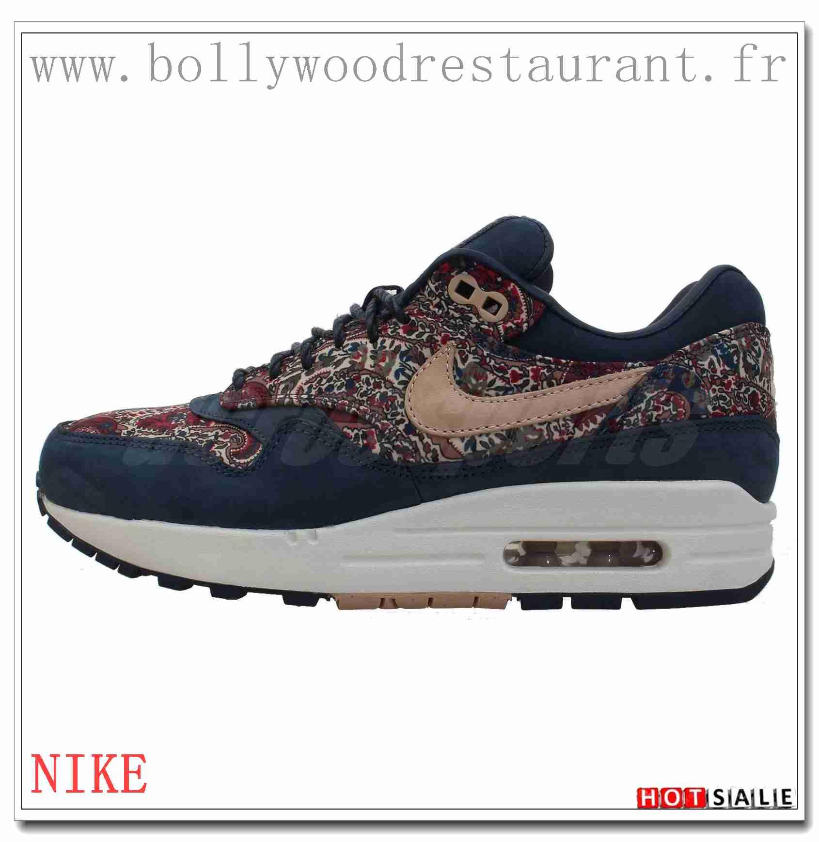 detailed pictures 659a2 ca41c ZE9125 Achat Pas Cher Mondiaux 2018 Nouveau style Nike Air Max 1 - Femme  Chaussures - Promotions Vente - H.K.Y. 941 - Taille   36~39