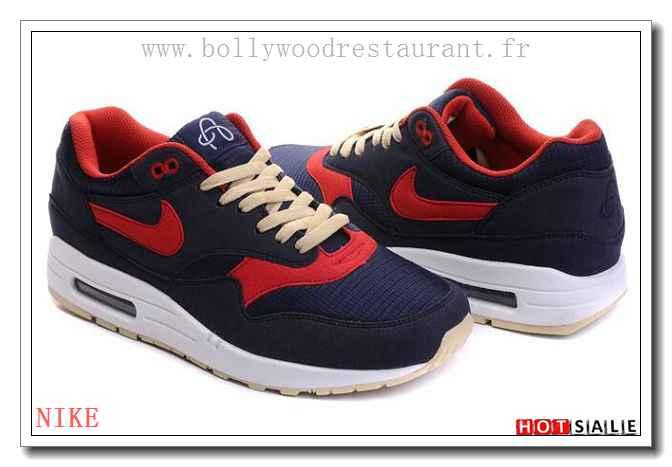 info for 22c07 23e30 HL7099 Boutique authentique 2018 Nouveau style Nike Air Max 1 - Homme  Chaussures - Promotions Vente - H.K.Y. 615 - Taille   40~44