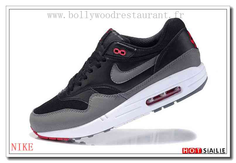 WA8429 Promotions 2018 Nouveau style Nike Air Max 1 - Homme Chaussures - Promotions Vente - H.K.Y.&018 - Taille : 40~44