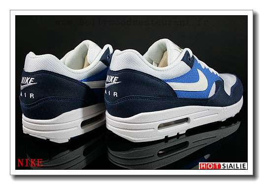 Df9183 Confortable Cool 2018 Nouveau 1 Style Nike Air Max 1 Nouveau Homme a230af