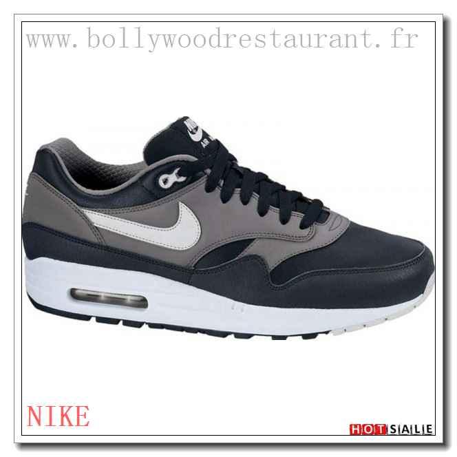premium selection 1bff4 9f301 SI5709 La Nationalité 2018 Nouveau style Nike Air Max 1 - Homme Chaussures  - Promotions Vente