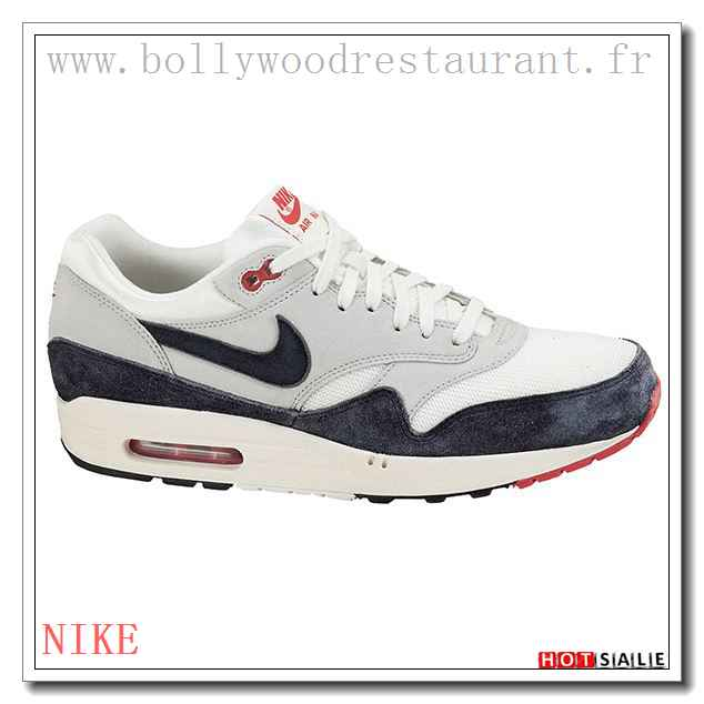 pretty nice fa004 29f34 HO6080 Frais 2018 Nouveau style Nike Air Max 1 - Homme Chaussures - Promotions  Vente - H.K.Y. 065 - Taille   40~44