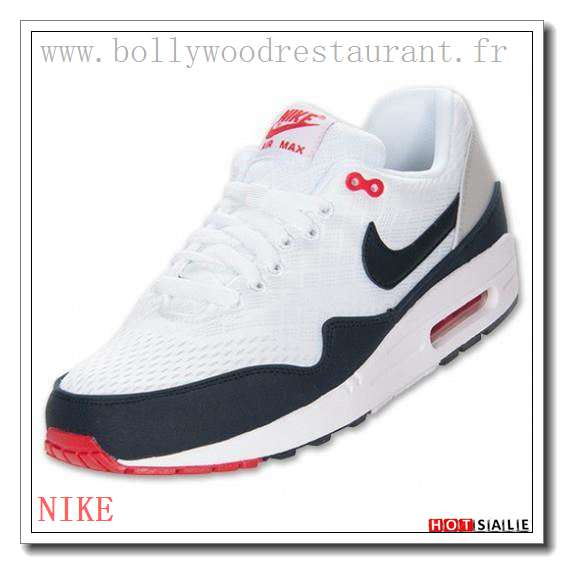 differently 025c8 b3cff KD3661 Confortable Cool 2018 Nouveau style Nike Air Max 1 - Homme  Chaussures - Promotions Vente