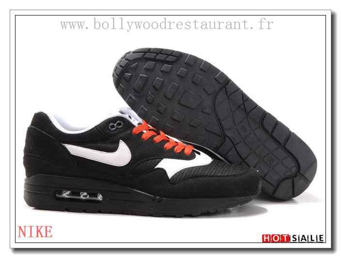WF6473 L'introduction De Nouvelles 2018 Nouveau style Nike Air Max 1 -  Homme Chaussures