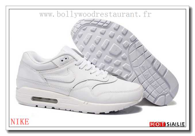 newest collection 3d4fb 8e1c0 WV9720 Dame 2018 Nouveau style Nike Air Max 1 - Homme Chaussures -  Promotions Vente -