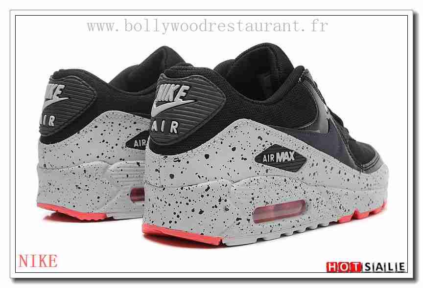 BA8185 Abordable 2018 Nouveau 90 style Nike Air Max 90 Nouveau Femme 0028d7