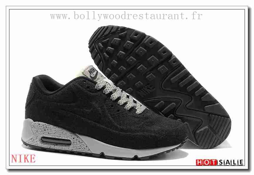 new products 94794 07601 FC0108 Haute Qualité 2018 Nouveau style Nike Air Max 90 - Femme Chaussures  - Promotions Vente - H.K.Y. 450 - Taille   36~39