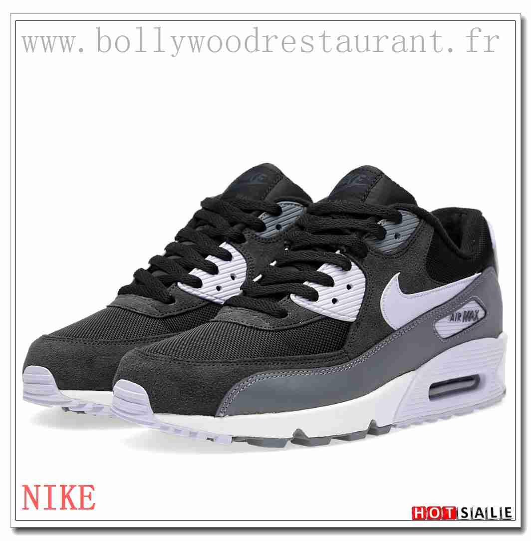 wholesale dealer 45218 d46b7 YK0121 Meilleur Prix 2018 Nouveau style Nike Air Max 90 - Femme Chaussures  - Promotions Vente - H.K.Y. 750 - Taille   36~39