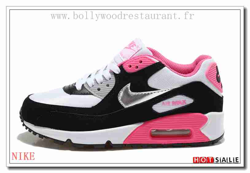 wholesale dealer 3c87f e3769 IN2890 Nouvelle Collection 2018 Nouveau style Nike Air Max 90 - Femme  Chaussures - Promotions Vente - H.K.Y. 607 - Taille   36~39