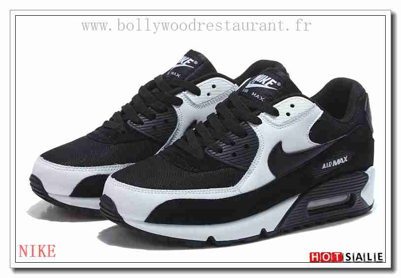 save off 32873 beba0 AJ4458 Abordable Pas Cher 2018 Nouveau style Nike Air Max 90 - Femme  Chaussures - Promotions