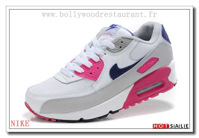 new style a6f9c a04b0 WP7901 Comme La Plupart 2018 Nouveau style Nike Air Max 90 - Femme  Chaussures - Promotions Vente - H.K.Y. 117 - Taille   36~39