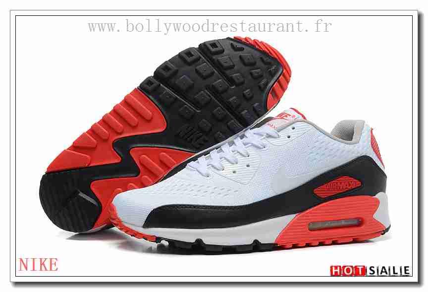 VN1659 Affaires 2018 Nouveau style Nike Air Max 90 - Femme Chaussures -  Promotions Vente - H.K.Y. 697 - Taille   36~39 4babde76da9