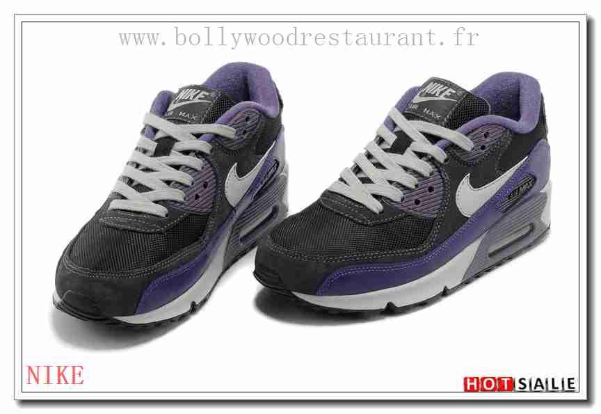 low priced 5c33a af29d DT2838 Qualité 100% Garanti 2018 Nouveau style Nike Air Max 90 - Femme  Chaussures - Promotions Vente - H.K.Y. 552 - Taille   36~39