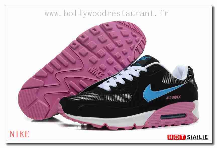 huge discount 69cb1 d0ba1 Nouveau IQ8657 Nike Air Femme Max Rétro Chaussures 2018 90 style qTUETr