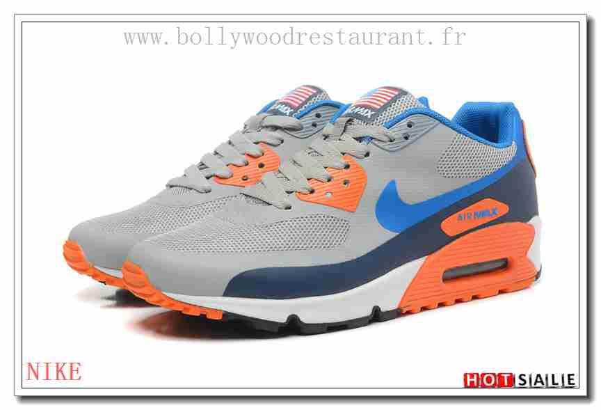 pas mal f31ad c0ddf TT6436 Nouvel été 2018 Nouveau style Nike Air Max 90 - Homme ...