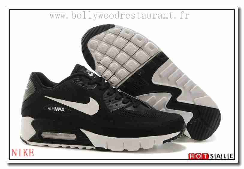 super popular 8b839 f0510 QK0716 Confortable Cool 2018 Nouveau style Nike Air Max 90 - Homme  Chaussures - Promotions Vente - H.K.Y. 688 - Taille   40~44