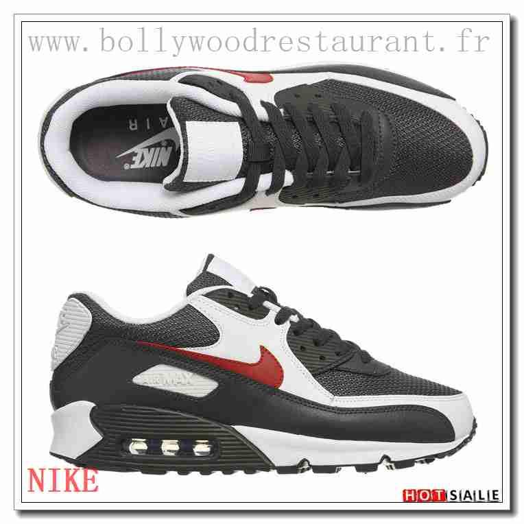 Top XD8790 Nouvel été 2018 Nouveau style Nike Air Max 1 - Homme  CS37