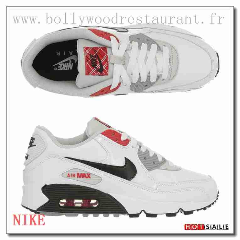 new product 68ad9 bbc36 GF3865 Livraison Rapide 2018 Nouveau style Nike Air Max 90 - Homme  Chaussures - Promotions Vente - H.K.Y. 310 - Taille   40~44