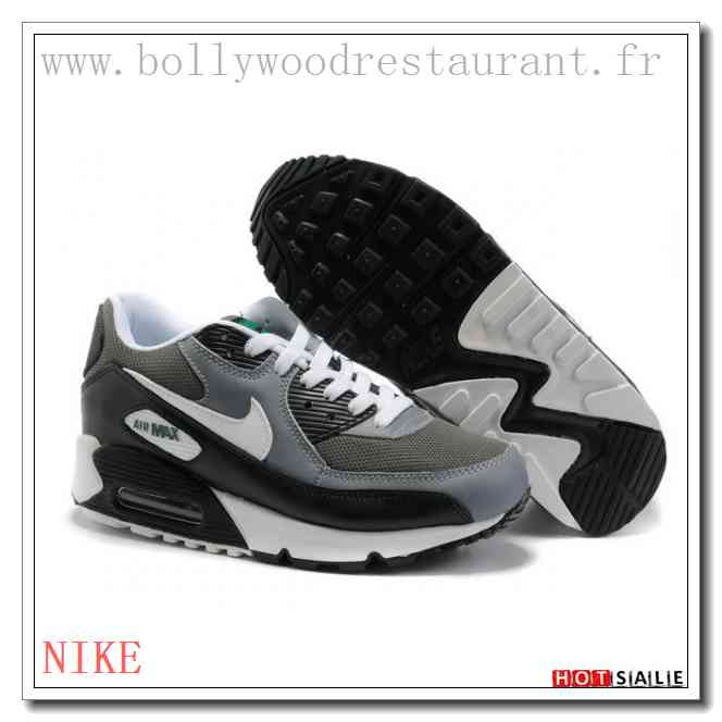 buy online aa075 9ad03 BF5759 Moins Cher 2018 Nouveau style Nike Air Max 90 - Homme Chaussures -  Promotions Vente