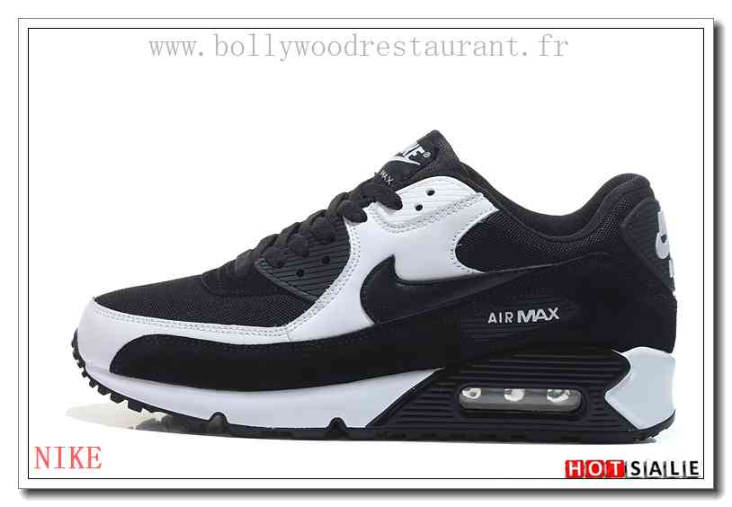 sale retailer 50ed0 7827f PR0748 En Ligne 2018 Nouveau style Nike Air Max 90 - Homme Chaussures -  Promotions Vente - H.K.Y. 568 - Taille   40~44