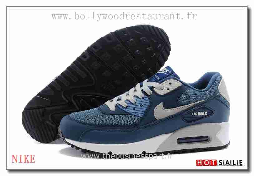 Dq5216 Rétro 2018 Nouveau Style Nike Air Max 90 Homme Chaussures