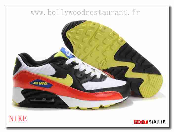 brand new fa913 d3cca HI8936 Special Styles 2018 Nouveau style Nike Air Max 90 - Homme Chaussures  - Promotions Vente - H.K.Y. 914 - Taille   40~44